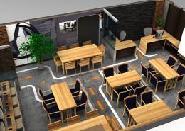014-Interior Plan & Design-부산-차동차학원-01